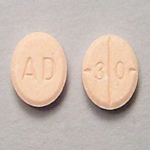 Adderall AD 30mg