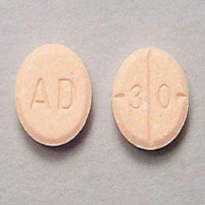 Adderall AD 30mg