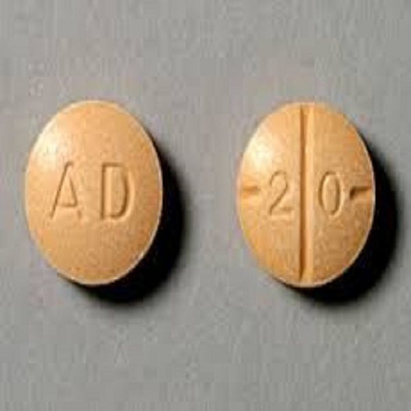Adderall AD 20mg