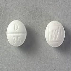 Demerol 50 mg