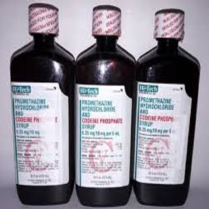 Hi-Tech Promethazine