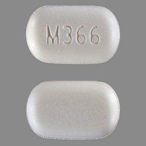 Hydrocodone 7.5 mg