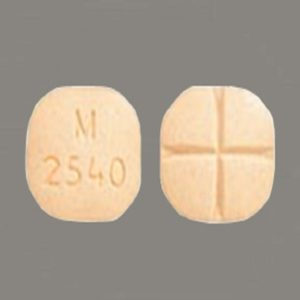 Methadone 40 mg