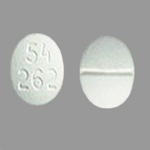 Morphine 54 262