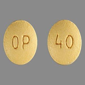 OxyContin 40mg