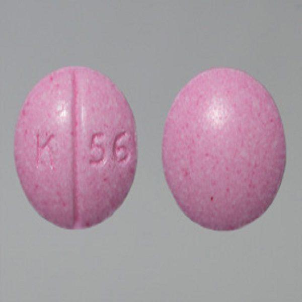 Oxycodone K 56