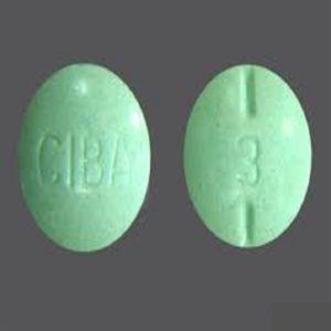 Ritalin 10 mg