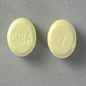 Ritalin 5 mg