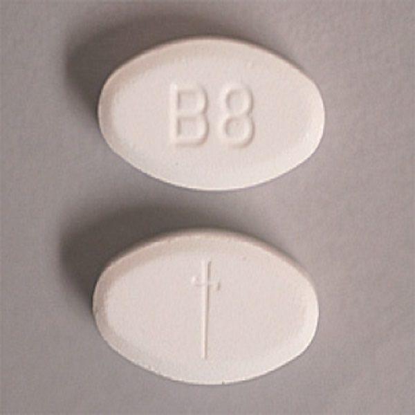Subutex 8 mg