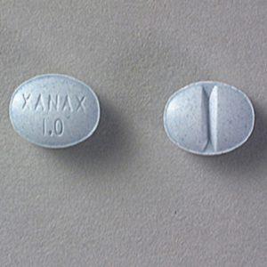 Xanax 1mg