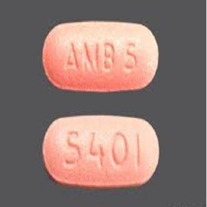 Ambien 5 mg