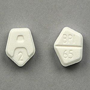 Ativan 2 mg