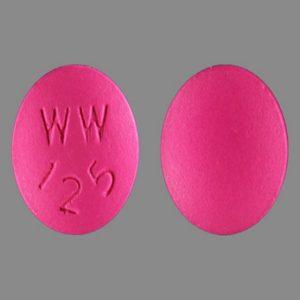 Chloroquine 500 mg