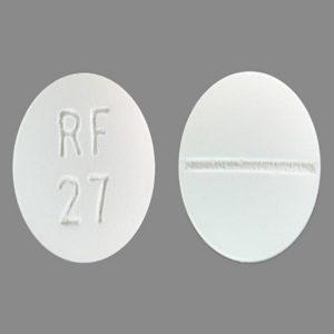 Chloroquine RF 27 (250 mg)