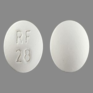 Chloroquine RF 28 (500 mg)