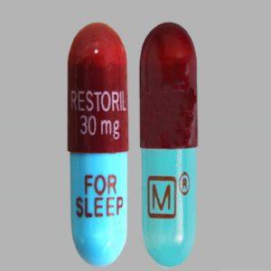 Restoril 30 mg